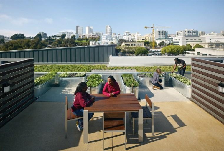 2012年ASLA奖住宅设计奖——优秀奖 高档公寓群第10张图片