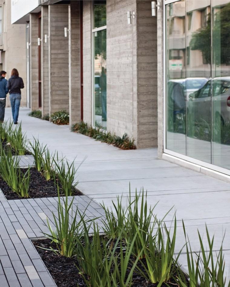 2012年ASLA奖住宅设计奖——优秀奖 高档公寓群第11张图片