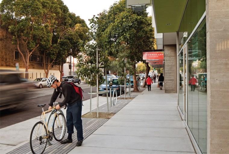 2012年ASLA奖住宅设计奖——优秀奖 高档公寓群第12张图片