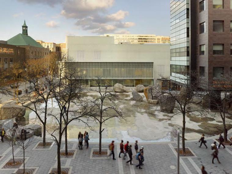 瑞尔森大学影像中心第1张图片