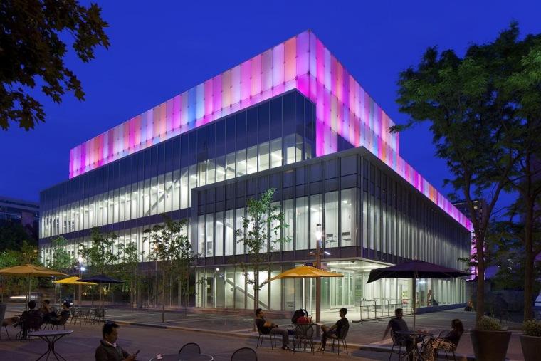 瑞尔森大学影像中心第4张图片