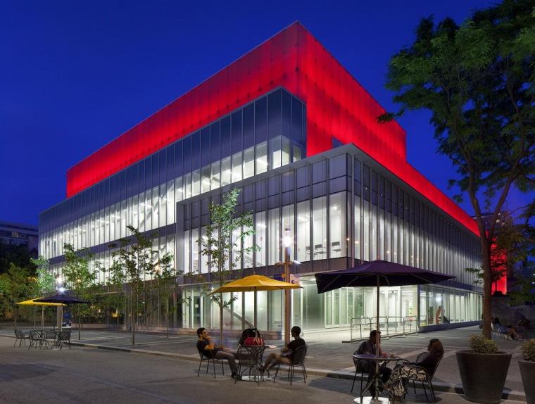 瑞尔森大学影像中心第5张图片