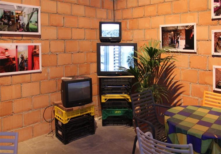 2012威尼斯建筑双年展之最佳项目展览金狮奖第3张图片