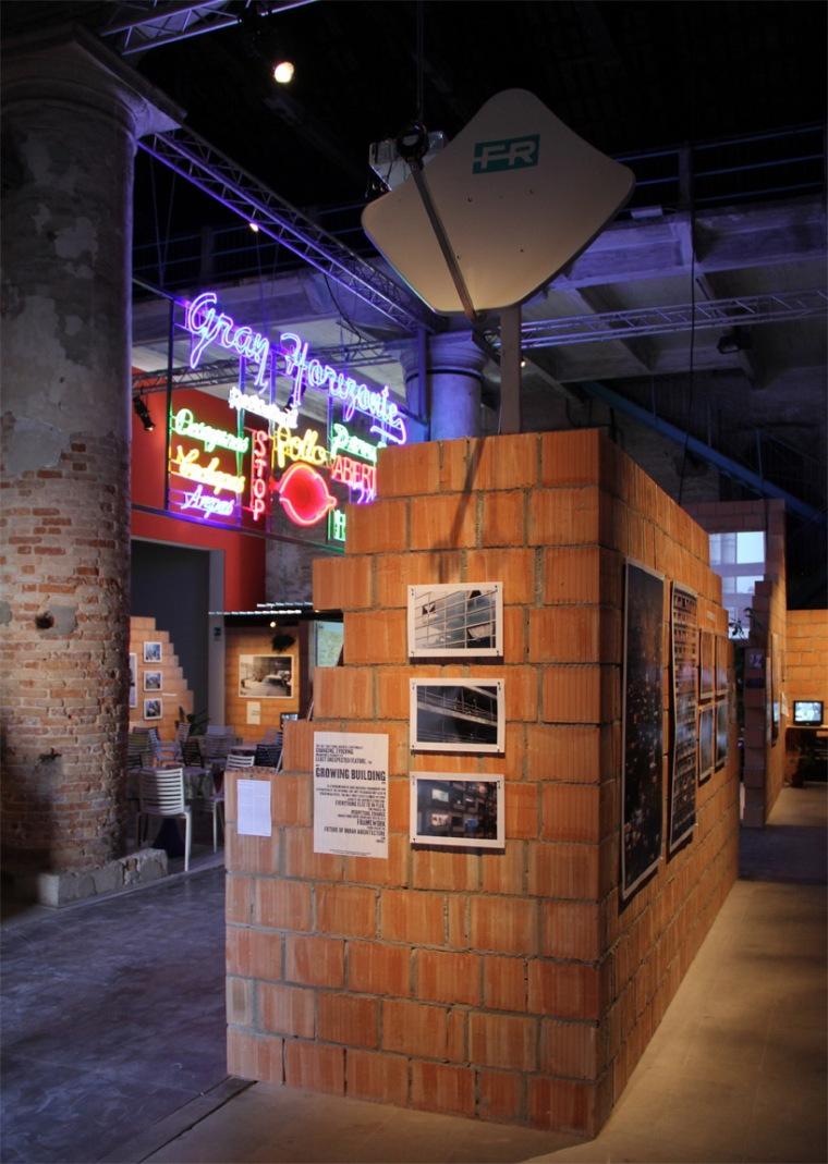 2012威尼斯建筑双年展之最佳项目展览金狮奖第5张图片