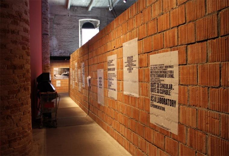 2012威尼斯建筑双年展之最佳项目展览金狮奖第6张图片