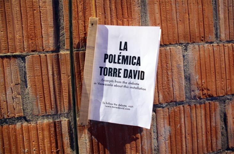 2012威尼斯建筑双年展之最佳项目展览金狮奖第9张图片