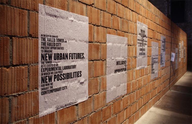 2012威尼斯建筑双年展之最佳项目展览金狮奖第12张图片