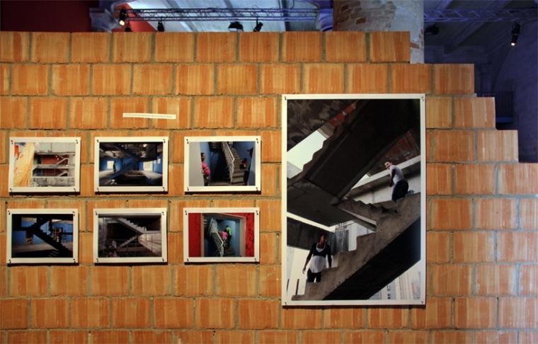2012威尼斯建筑双年展之最佳项目展览金狮奖第13张图片