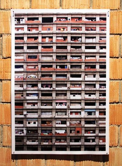 2012威尼斯建筑双年展之最佳项目展览金狮奖第14张图片