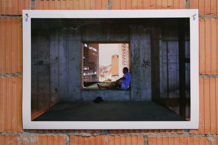 2012威尼斯建筑双年展之最佳项目展览金狮奖第15张图片