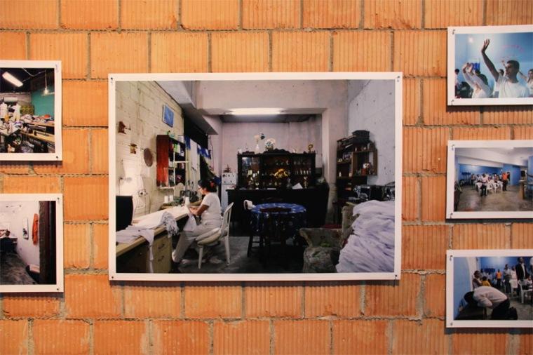 2012威尼斯建筑双年展之最佳项目展览金狮奖第16张图片