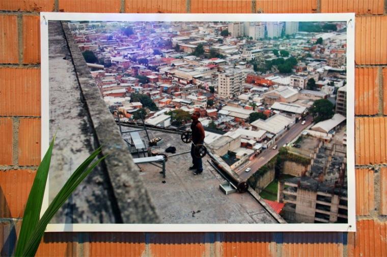2012威尼斯建筑双年展之最佳项目展览金狮奖第18张图片