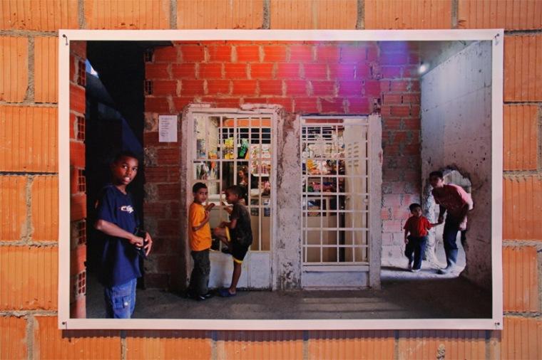 2012威尼斯建筑双年展之最佳项目展览金狮奖第19张图片
