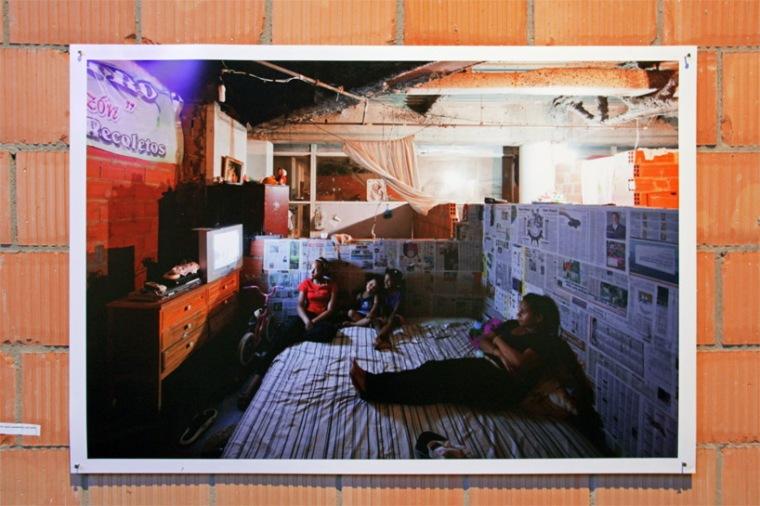 2012威尼斯建筑双年展之最佳项目展览金狮奖第20张图片