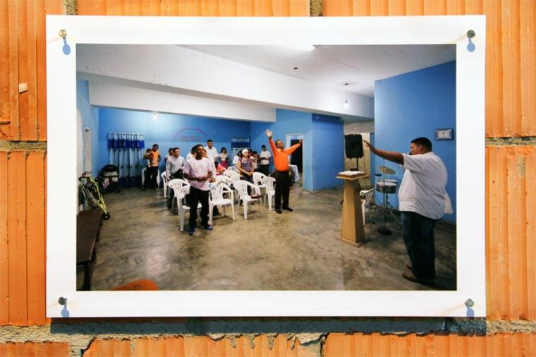 2012威尼斯建筑双年展之最佳项目展览金狮奖第22张图片