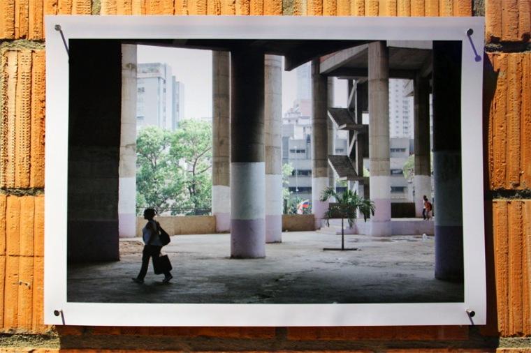 2012威尼斯建筑双年展之最佳项目展览金狮奖第23张图片