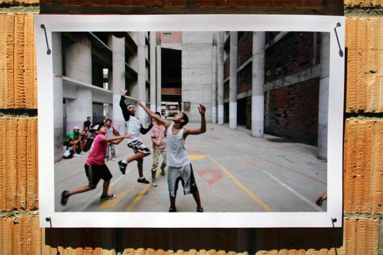 2012威尼斯建筑双年展之最佳项目展览金狮奖第24张图片