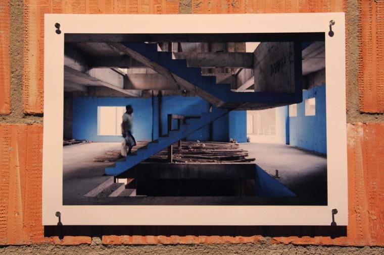 2012威尼斯建筑双年展之最佳项目展览金狮奖第27张图片