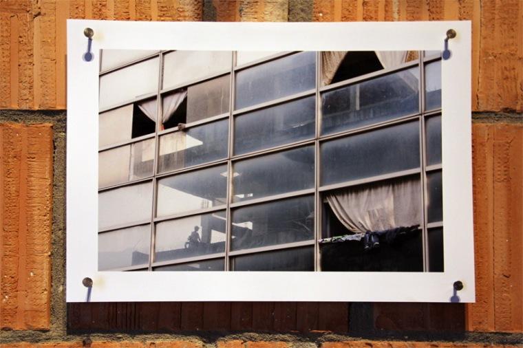 2012威尼斯建筑双年展之最佳项目展览金狮奖第28张图片