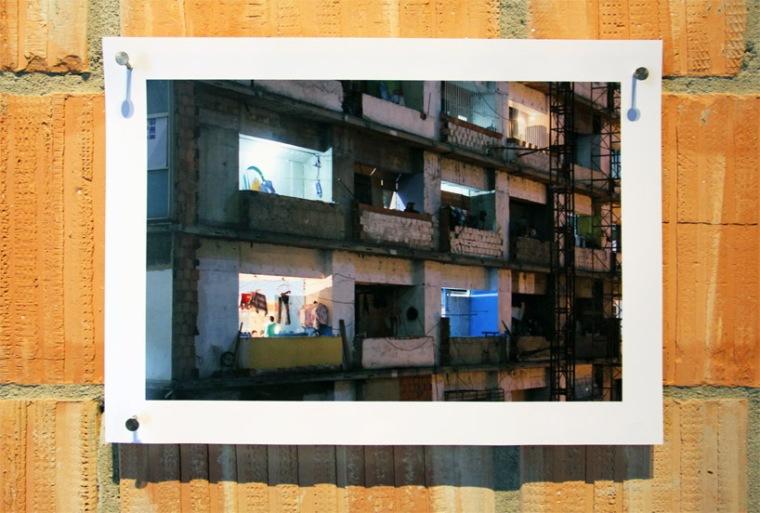 2012威尼斯建筑双年展之最佳项目展览金狮奖第29张图片