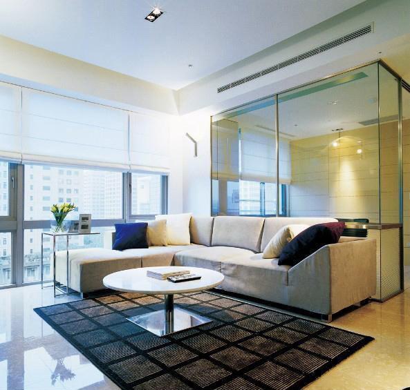 3室2厅装修住宅第6张图片