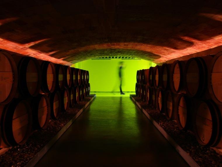 环保低能耗酿酒厂第1张图片