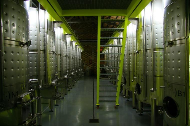 6-环保低能耗酿酒厂第7张图片