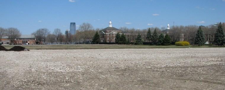 2012年ASLA奖分析与规划奖 总督岛公园及公共空间设计第6张图片