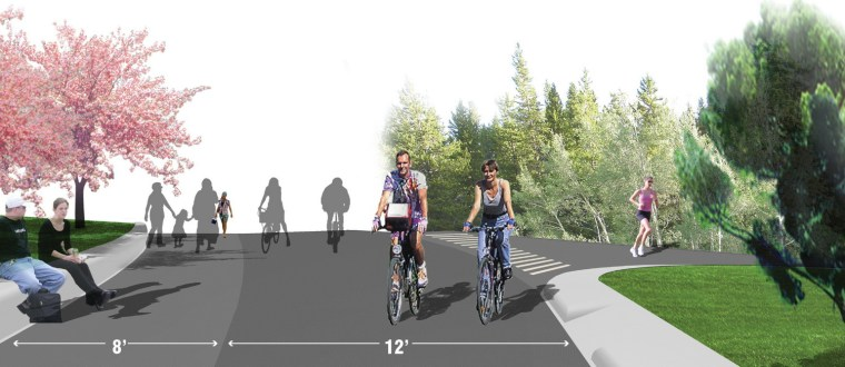 2012年ASLA奖分析与规划奖 总督岛公园及公共空间设计第10张图片