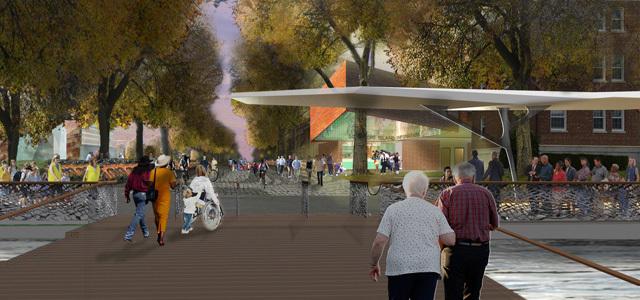 2012年ASLA奖分析与规划奖 总督岛公园及公共空间设计第26张图片