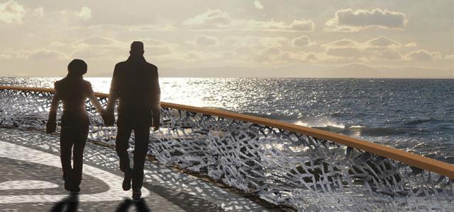 2012年ASLA奖分析与规划奖 总督岛公园及公共空间设计第30张图片