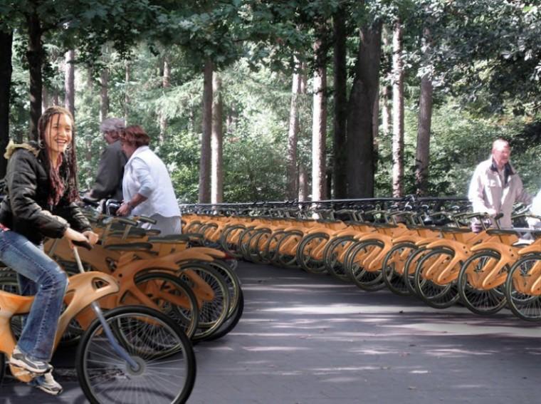 2012年ASLA奖分析与规划奖 总督岛公园及公共空间设计第33张图片