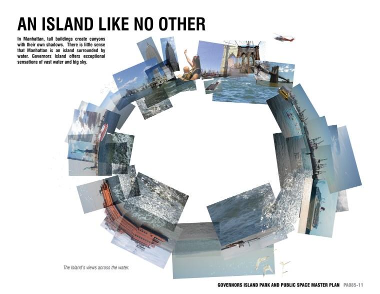 2012年ASLA奖分析与规划奖 总督岛公园及公共空间设计第43张图片