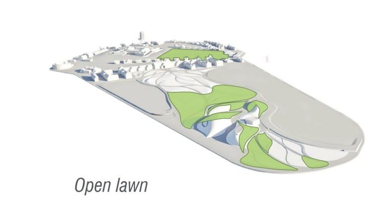 2012年ASLA奖分析与规划奖 总督岛公园及公共空间设计第45张图片