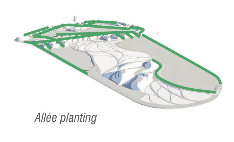 2012年ASLA奖分析与规划奖 总督岛公园及公共空间设计第46张图片