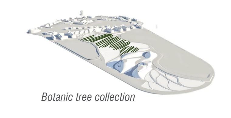 2012年ASLA奖分析与规划奖 总督岛公园及公共空间设计第51张图片