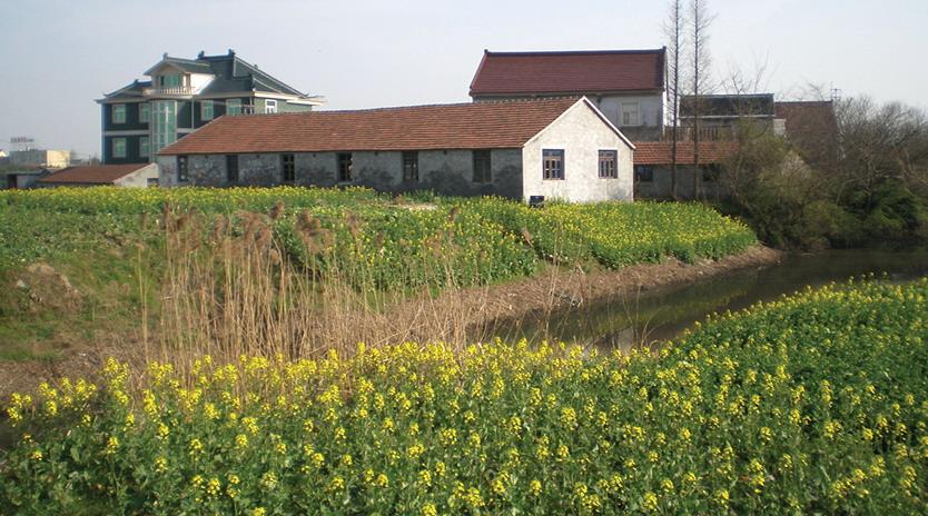 2012年ASLA奖分析与规划奖都市里的农业小镇_4