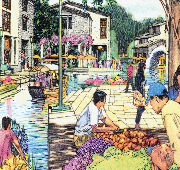 2012年ASLA奖分析与规划奖都市里的农业小镇_32