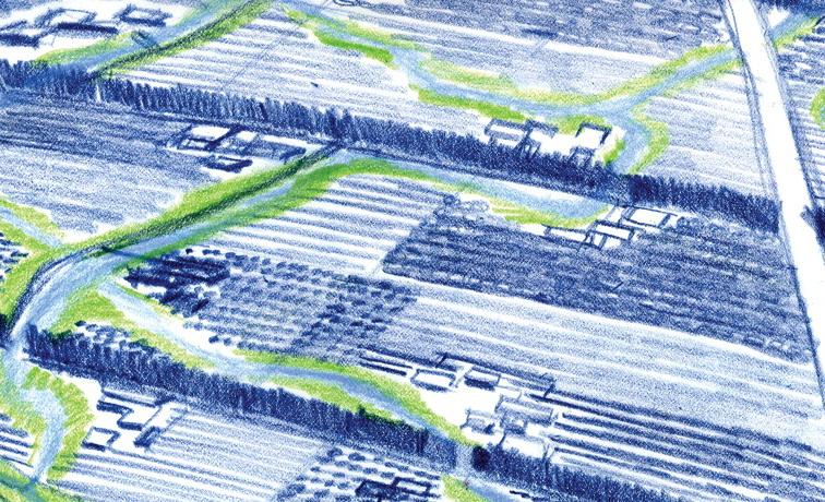 2012年ASLA奖分析与规划奖都市里的农业小镇_35