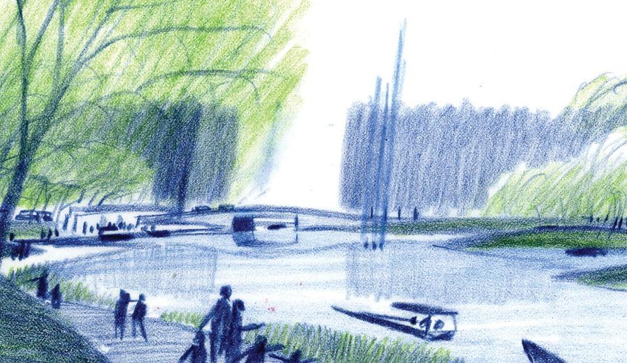 2012年ASLA奖分析与规划奖都市里的农业小镇_41
