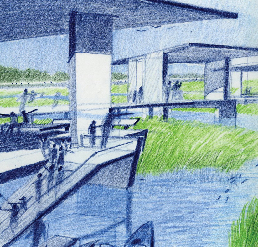 2012年ASLA奖分析与规划奖都市里的农业小镇_42