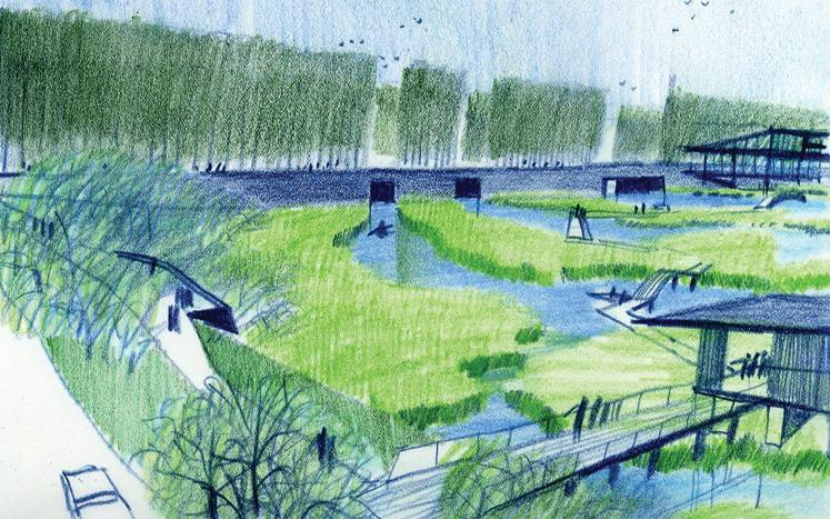 2012年ASLA奖分析与规划奖都市里的农业小镇_43
