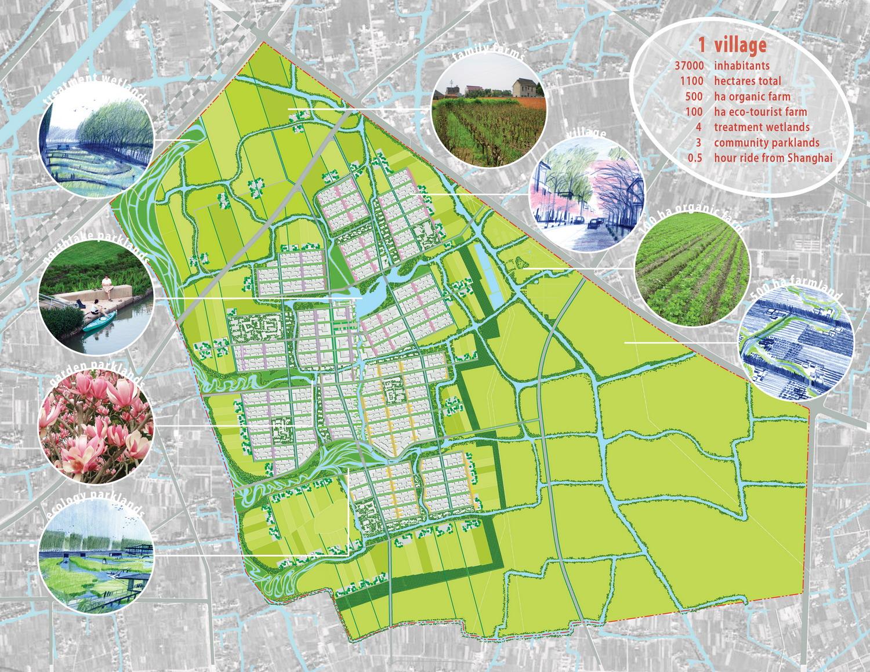2012年ASLA奖分析与规划奖都市里的农业小镇_50