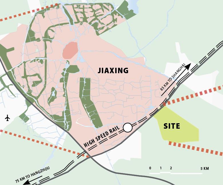 2012年ASLA奖分析与规划奖都市里的农业小镇_53
