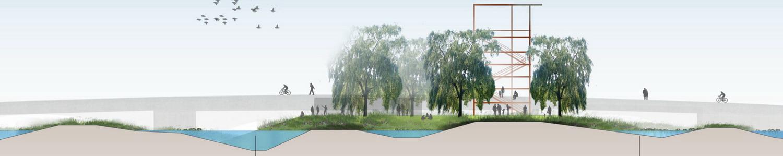 2012年ASLA奖分析与规划奖都市里的农业小镇_55