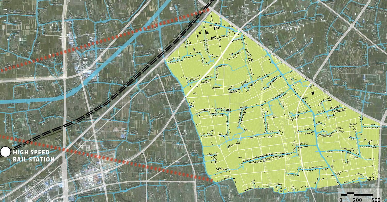 2012年ASLA奖分析与规划奖都市里的农业小镇_64