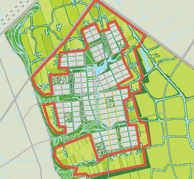 2012年ASLA奖分析与规划奖都市里的农业小镇_66