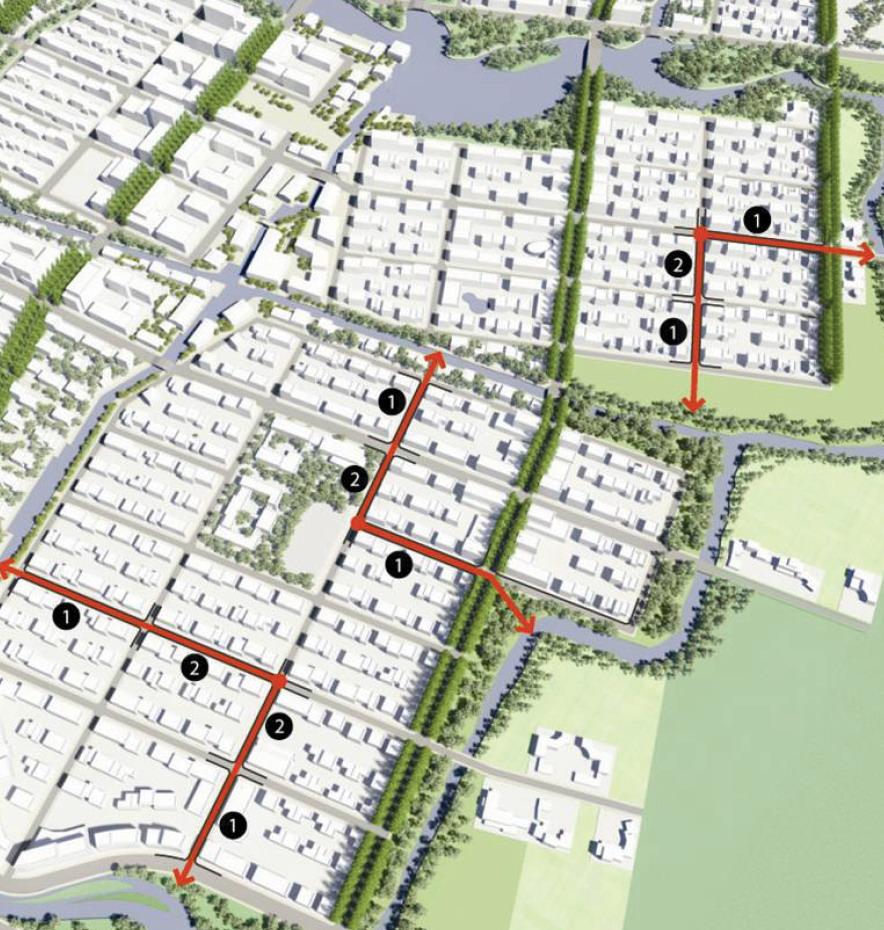 2012年ASLA奖分析与规划奖都市里的农业小镇_69