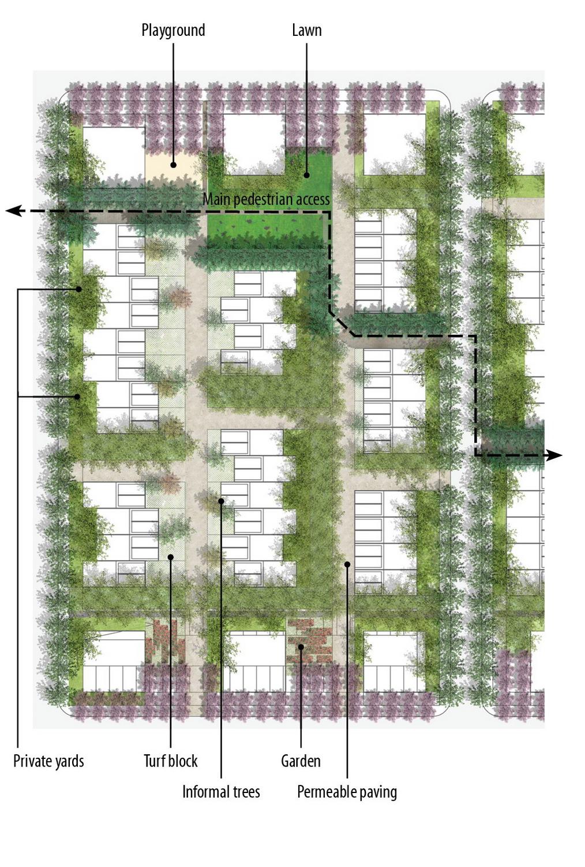 2012年ASLA奖分析与规划奖都市里的农业小镇_79