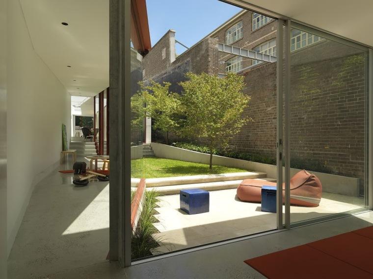 2-紧凑结构别墅第3张图片